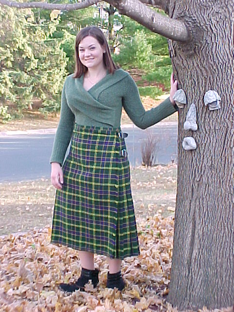 Dance Kilts for Women
