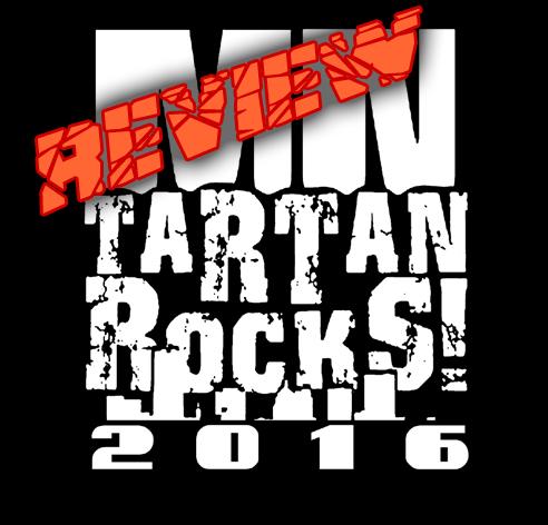 MN Tartan Rocks! Concert Review | April 8th, 2016