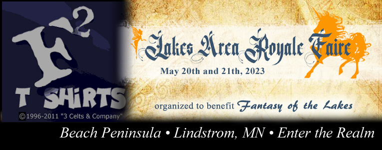 Fantasy of the Lakes Festival