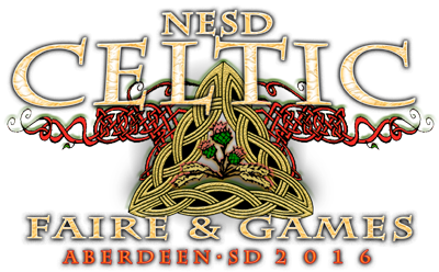 Northeastern South Dakota Celtic Faire & Games