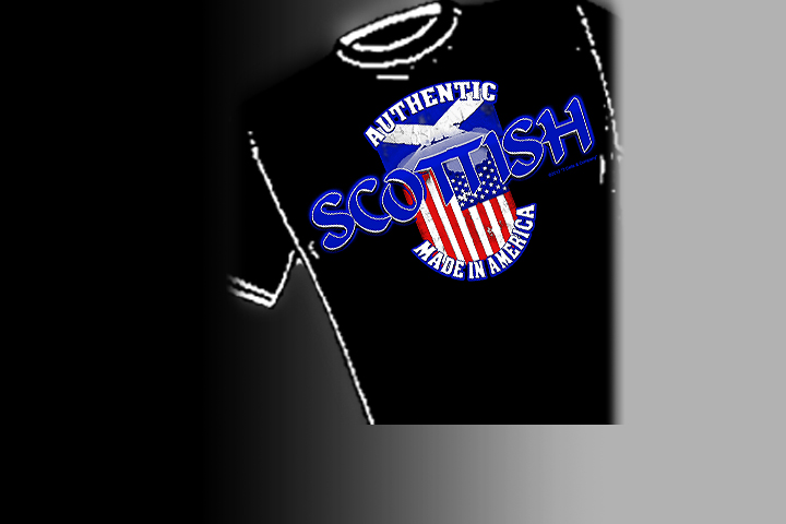 Authentic Scottish. Select colors and styles available in your choice of Celtic T-shirts | Celtic Hoodies | Celtic Crew Necks.