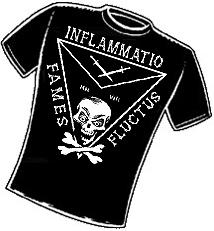 Scots Old Navy  T-Shirt Design